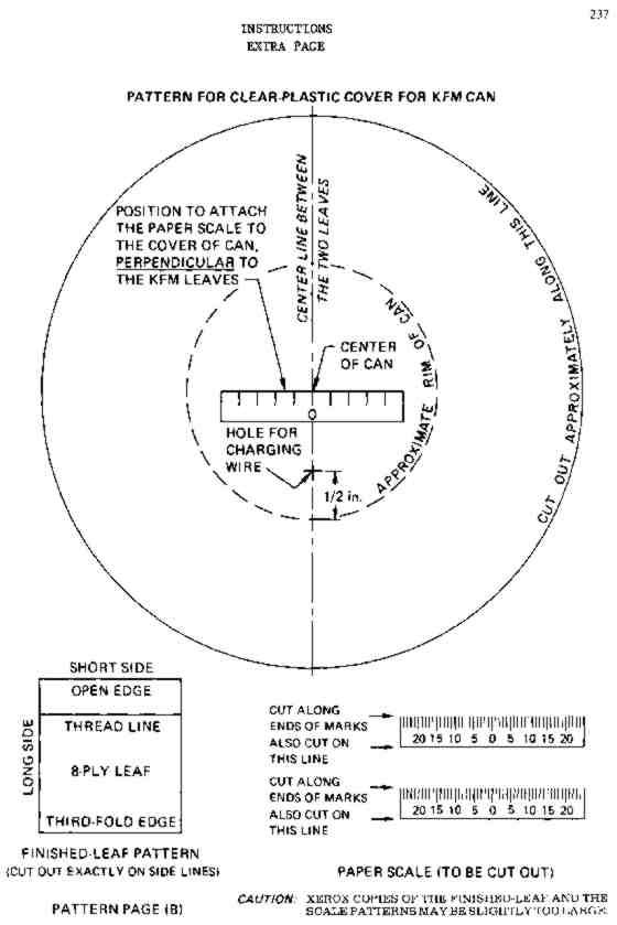 App C A Homemade Fallout Meter The Kfm Nuclear War