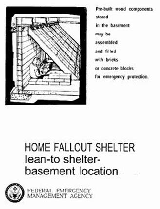  basement fallout shelter