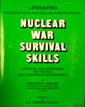 Nuclear War Survival Skills Book